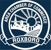 Roxboro Area Chamber of Commerce Logo